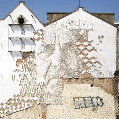 SCRATCHING THE SURFACE   VHILS