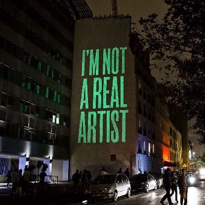 SpY. Urban artist since 1980